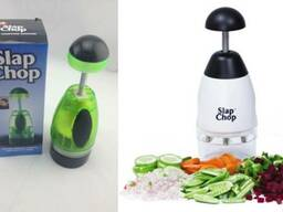Slap-chop Chopper измельчитель продуктов механический Слэп Ч