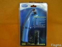Киев. Удобный мини- USB пылесос для чистки ПК, USB Mini Vacuu
