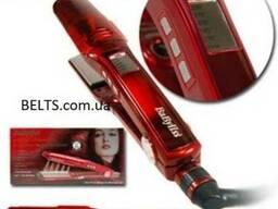 Киев. Утюжок паровой для волос BaByliss Pro 230 Radiance (щип