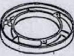 Кільце БЦС-100.02.133 ротора старого зразка