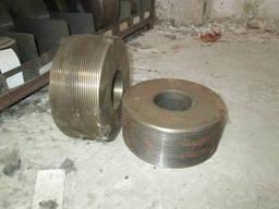 Кільце різьбонакатне М 0,5-4 мм