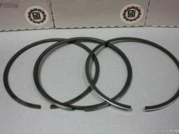 Кільця поршневі renault magnum ae390/430/470 e-tech 400/440
