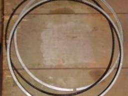 Кільця поршневі, вкладиші, прокладки, ремкомплекти на УТД-20