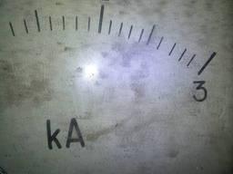 Киллоамперметр