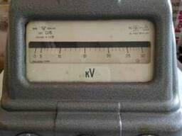 Киловольтметр С96