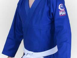 Кимоно для занятий спортом и разными видами борьбы
