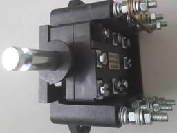 Кінцевий вимикач КИ-Г1М (для тельфера виробництва Болгарія )