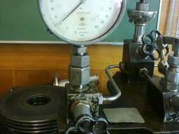 КИП, манометры, датчики реле, счётчики, напоромеры, дифманометры