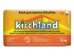 Kirchland Ultra Flex клей для плитки ( 25кг)