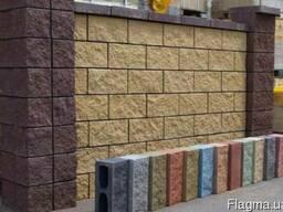 Кирпич Brick House новинка от завода Литос