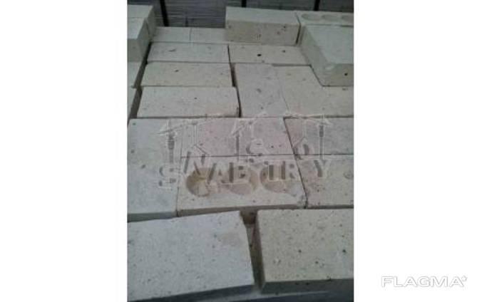 Кирпич для каминов и печей ША-5