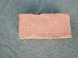 Кирпич керамический рядовой М100 65*120*250 мм (350шт/пал. )