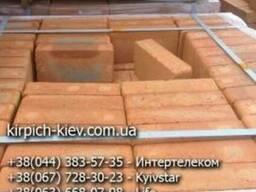 Кирпич М-125 Кировоград
