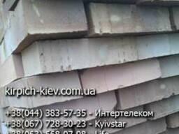 Кирпич М-125 от производителя по низким ценам!