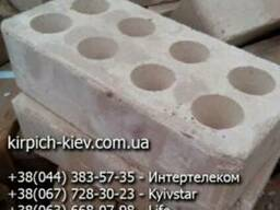 Кирпич М-125 Вибропресованный