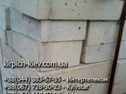 Огнеупорный легковесный кирпич ШЛ 1. 3 №22 шамотный
