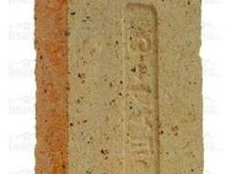 Кирпич огнеупорный (шамотный) ША-6 (узкий)