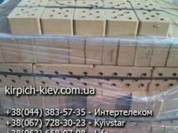 Кирпич рядовой полнотелый М-100 КЗБМ-1
