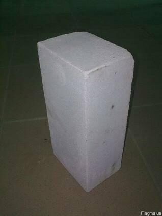 Кирпич силикатный полуторный рядовойМ-150250*120*88мм–5.97
