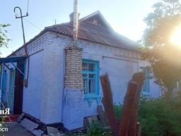 Кирпичный дом со всеми коммуникациями на Заречье.