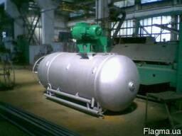Кислородная установка, СГУ-7КМ; АГУ-2М и другие