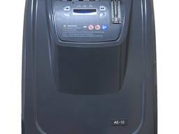 Кислородный концентратор AERTI AE 10. Поток -10 л. /мин. Концентрация кислорода 93%-96%