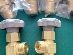 Кислородный вентиль ВК 94-01