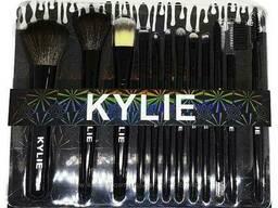 Кисточки Для Макияжа Kylie 12 Шт