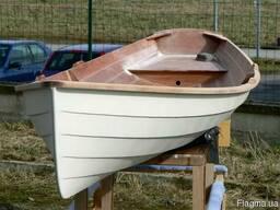 Кит набор гребной лодки Whitehall для самостоятельной постро