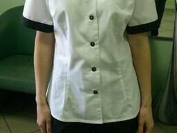 Китель повара шеф-повара поварская одежда