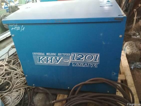 КИУ-1201