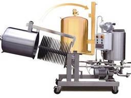 Кизельгуровый фильтр