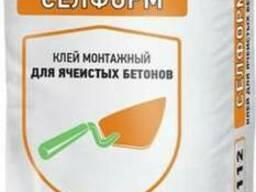Ккей монтажный Основит селформ МС112
