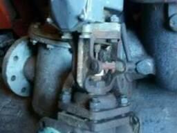 Клапан 15кч892пМ (СВВ) ду-50 220в