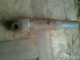 Клапан 17с11нж ду25 - фото 1