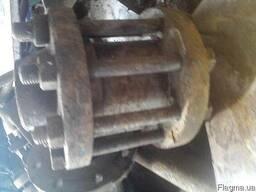 Клапан 19с38нж ду80