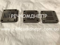 Запчасти к компрессорам типа ПК-1, 75, ПК-3, 5, ПК-5, 25