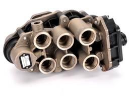 Клапан 4-х контурный DAF 105XF ДАФ 95-105 . AE4528. Новый.