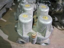 Клапан 4х контурный Renault daf - фото 4