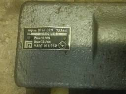 Клапан давления гидравлический ВГ66-32М (ТОРГ)
