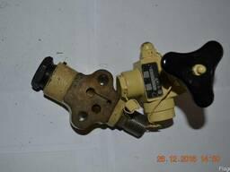Клапан ДК4-1577-99.2187-01 в Севастополе