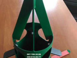 Клапан для Биг Бега, Openbag