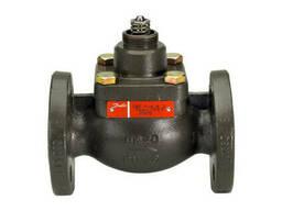 Клапан двухходовой регулирующий Danfoss VB2 25 (065B2058)