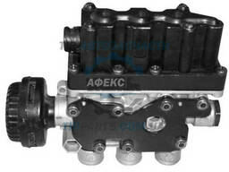 Клапан ECAS электромагнитный DAF LF55/01- , MAN, Renault. ..