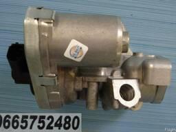 Клапан EGR Citroen Fiat Ford 9665752480, 71793436
