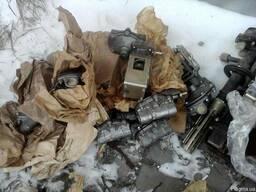 Клапан электромагнитный КГ-10 , УФ 96476-10