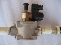 Клапан электромагнитный MADAS M16/RM NA DN-25мм