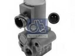 Клапан электромагнитный ретарды Iveco,Renault,MAN ,Mercedes