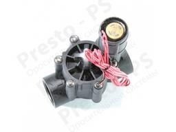 Клапан электромагнитный с регулировкой потока Presto-PS. . .