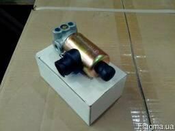Клапан электромагнитный Shaanxi F3000 DZ9100716009